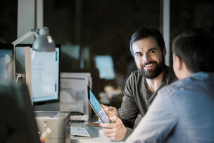 Service Desk Outsourcing Beratung
