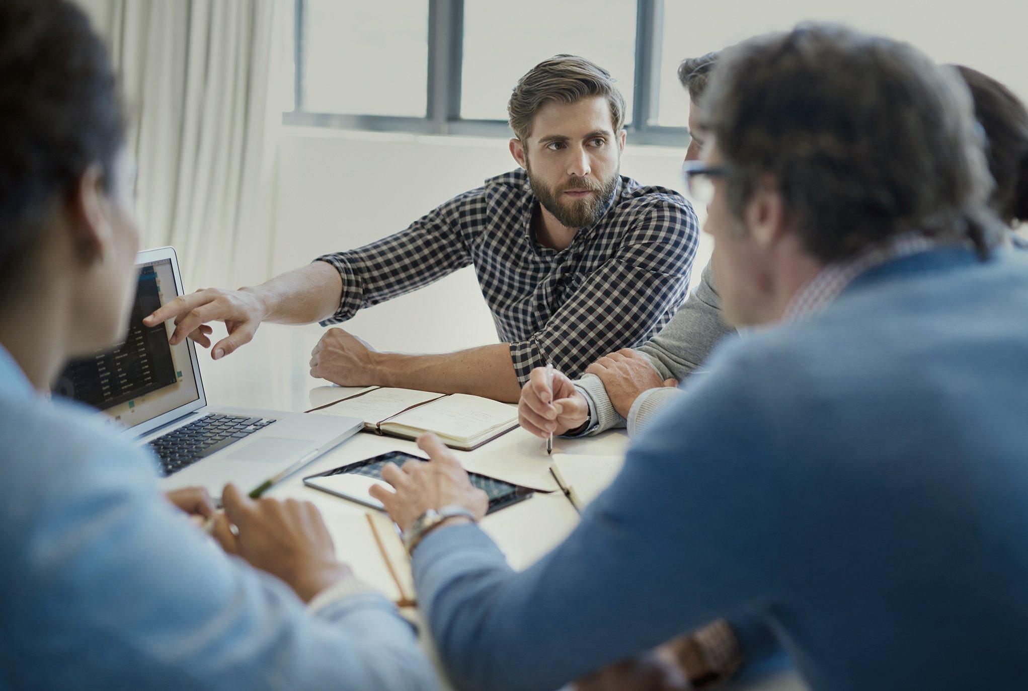 IT Outsourcing Vorteile im Überblick