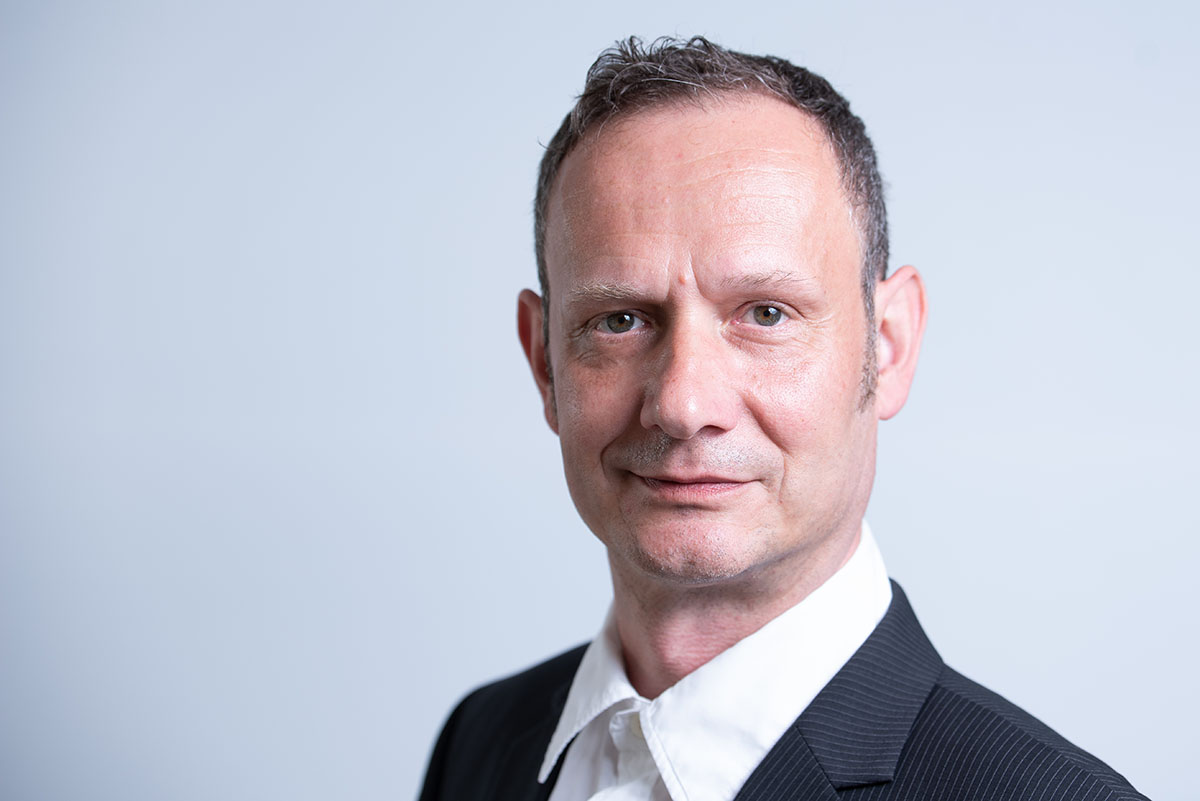 GULP Service Desk - Matthias Blanke