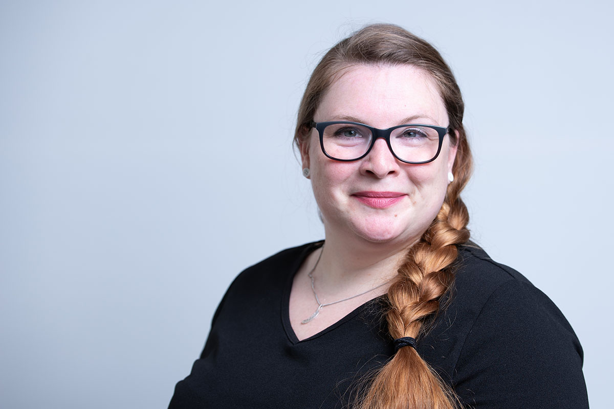 GULP Service Desk - Melanie Terei