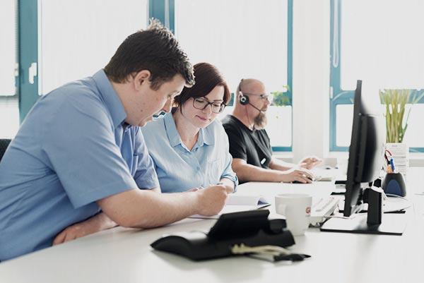 GULP-Service-Desk---IT-Support-Aufgaben